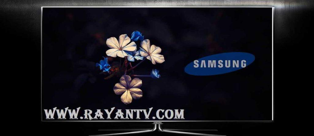 تعمیر تلویزیون ال سی دی سامسونگ