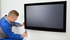 تشخیص مشکل تلویزیون