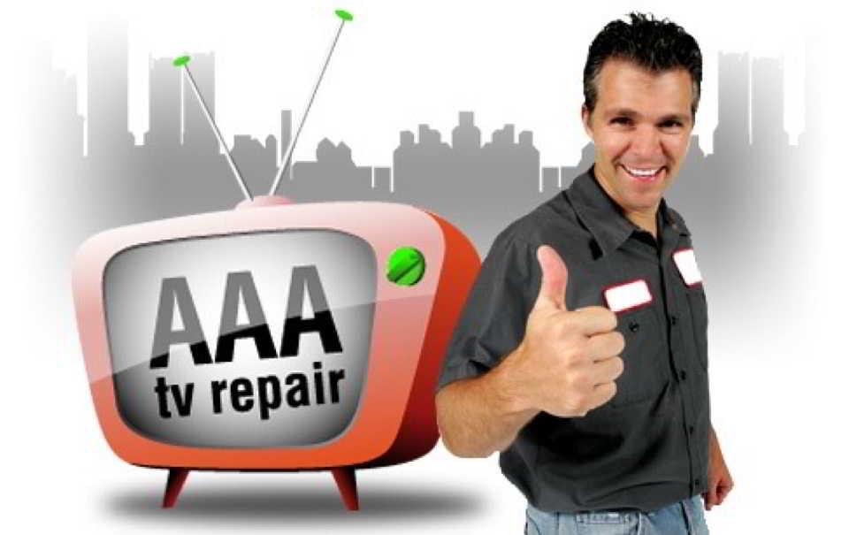 تعمیرات تخصصی انواع تلویزیون ال سی دی و ال ای دی