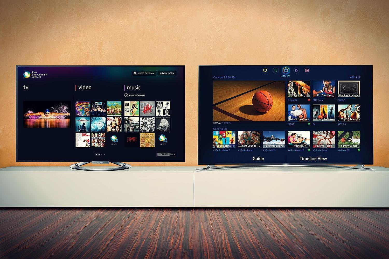 ایرادات شایع در انواع تلویزیون
