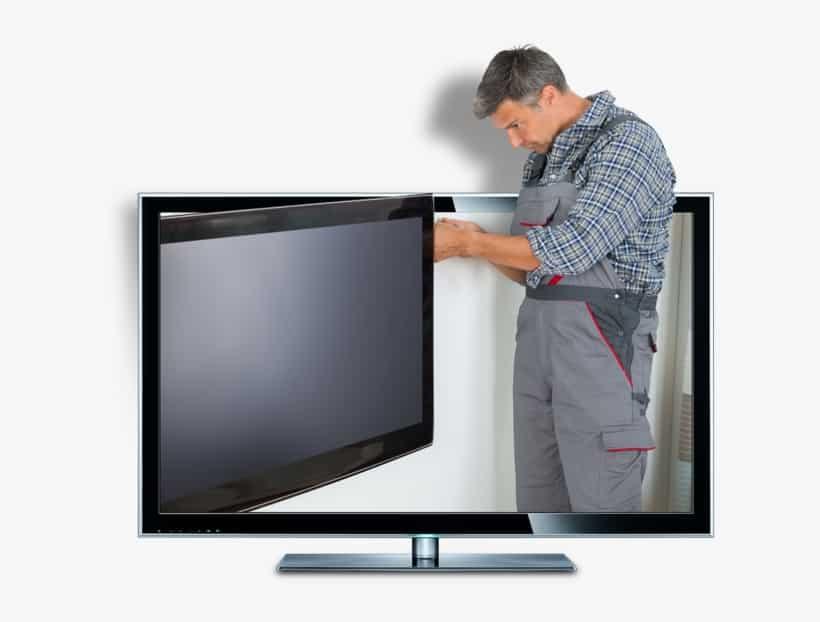 پکیج آموزش تعمیرات تلویزیون