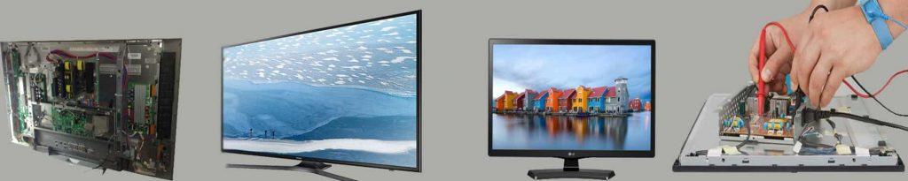 آموزش رایگان تعمیرات تلویزیون