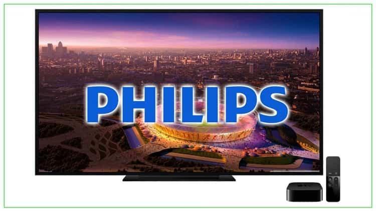 تعمیر تلویزیون فیلیپس مدل 55PFT6110