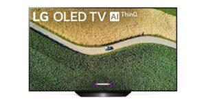 بررسی ایراد BURN-IN در تلویزیون OLED