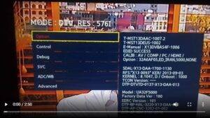 داغترینها: #یک چهارم نهایی یورو ۲۰۲۰ آموزش تصویری اصلاحیه بک لایت تلویزیون ال ای دی سامسونگ