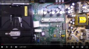 آموزش تمیز کردن لنز دی وی دی